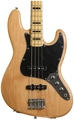 Squier Vintage Modified Jazz Bass '70s - Natural
