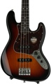 Fender American Standard Jazz Bass - 3-color Sunburst, Rosewood Fingerboard