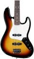 Fender Standard Jazz Bass - Brown Sunburst with Rosewood Fingerboard