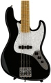 Fender USA Geddy Lee Jazz Bass, Black