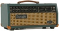 Mesa/Boogie JP-2C+ - 60/100W Head - Green w/Wicker Grille
