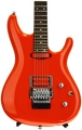 Ibanez JS2410 Joe Satriani - Muscle Car Orange