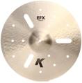 Zildjian K Series EFX Crash - 18