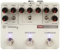 Keeley Tone Workstation - Analog Multi-effects
