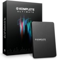 Native Instruments Komplete 11 Ultimate Update from Komplete Ultimate 8-10