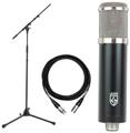 Lauten Audio LA320 Tube Microphone Pack