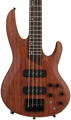 ESP LTD B-1004SE - Bubinga Natural Satin