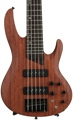 ESP LTD B-1005SE - Bubinga Natural Satin