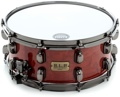 "Tama S.L.P. Series Snare - 6""x14"" G-Bubinga"