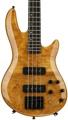 ESP LTD H-1004 Burled Maple - Honey Natural