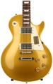 Gibson Custom Standard Historic 1957 Goldtop Les Paul - Antique Gold Gloss