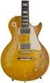 Gibson Custom Standard Historic 1959 Les Paul Reissue - Lemonburst Gloss