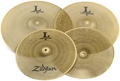 Zildjian L80 Low Volume LV468 Box Set - 14