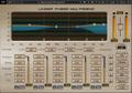 Waves Linear Phase Multiband Compressor Plug-in