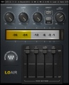 Waves LoAir Plug-in