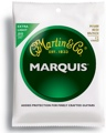 Martin M-1600 Marquis 80/20 Bronze Extra Light 12-String Acoustic Strings
