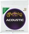 Martin M-170 80/20 Bronze Extra Light Acoustic Strings