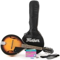 Washburn M1 Mandolin Pack - Sunburst