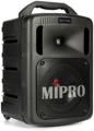 MIPRO MA-708 - Portable PA with Bluetooth