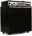 """Gallien-Krueger MB150S/112 MicroBass 1x12"""" 150-Watt Bass Combo"""
