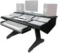Malone Design Works MC Desk Composer - Black