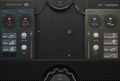 Output Movement Rhythm Processor