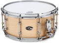 Stone Custom Drum Company American Classic Maple Snare Drum - 6.5