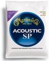 Martin MSP-3050 SP 80/20 Bronze Custom Light Acoustic Strings