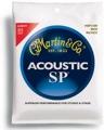 Martin MSP-3100 SP 80/20 Bronze Light Acoustic Strings
