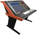 Slate Media Technology RAVEN MTX Mk2 Multi-touch Production Console (Cherry)