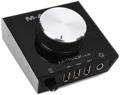 M-Audio M-Track Hub 2-Ch USB Monitoring Interface and 3-Port USB Hub
