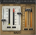Waves MV2 Plug-in