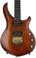 Ernie Ball Music Man John Petrucci Majesty Artisan - Marrone