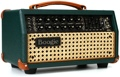 Mesa/Boogie Mark Five:25 - 25/10-watt Tube Head - Emerald Green with Wicker Grille