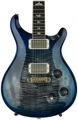 PRS McCarty Figured Top - Charcoal Blue Burst