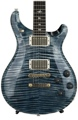 PRS McCarty 594 10-Top - Faded Whale Blue with Pattern Vintage Neck