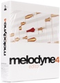 Celemony Melodyne 4 editor (boxed)