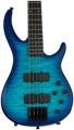 Peavey Millennium 5 Active - Blue Burst