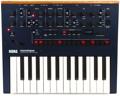 Korg monologue Analog Synthesizer - Blue