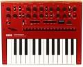 Korg monologue Analog Synthesizer - Red