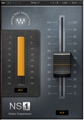 Waves NS1 Noise Suppressor Plug-in