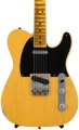 Fender Custom Shop 20th Anniversary Relic Nocaster Ltd. Ed. - Nocaster Blonde