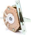Emerson Custom Oak Grigsby Lever Switch - 5-way