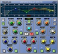 Sonnox Oxford EQ Plug-in - HD-HDX