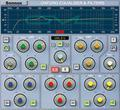 Sonnox GML Option for Oxford EQ Plug-in - HD-HDX