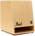 Pearl Sonic Boom Cajon - without Snares