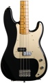 Fender Classic Series '50s Precision Bass Lacquer - Black