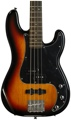Squier Vintage Modified Precision Bass PJ - 3-Color Sunburst