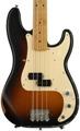Fender Road Worn '50s Precision Bass - 2-Color Sunburst