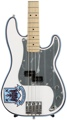 Fender Steve Harris Precision Bass - Olympic White